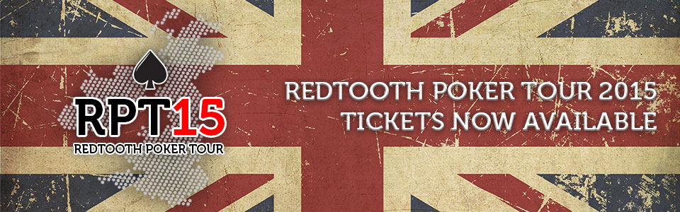 Redtooth Poker Tour