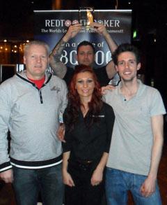 Peachcroft social club poker