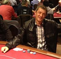 Aberdeen poker players
