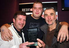 Cornwall poker league