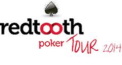 Redtooth Poker Hoodie