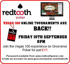 Vegas100OnlineFlyernews