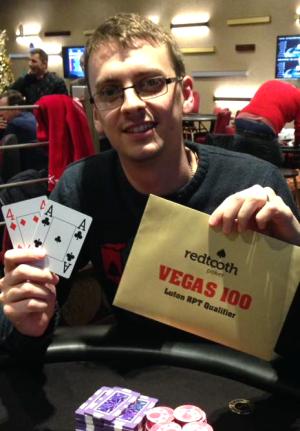 Redtooth poker leeds casino garmisch partenkirchen eintritt